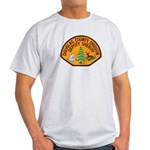 Douglas County Sheriff Light T-Shirt