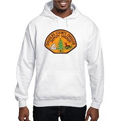 Douglas County Sheriff Hoodie