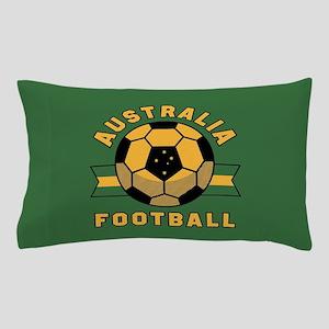 Australia Football Pillow Case