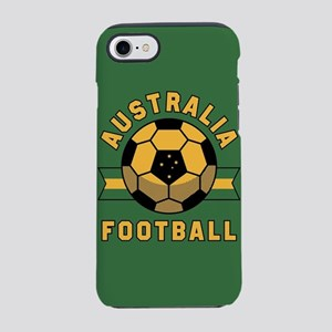 Australia Football iPhone 8/7 Tough Case