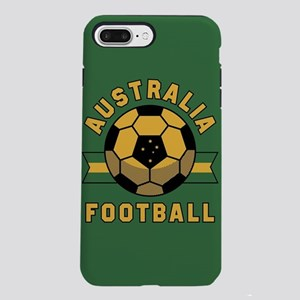 Australia Football iPhone 8/7 Plus Tough Case