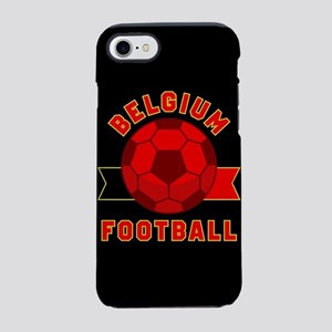 Belgium Football iPhone 8/7 Tough Case