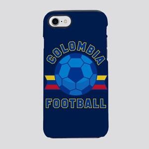 Colombia Football iPhone 8/7 Tough Case