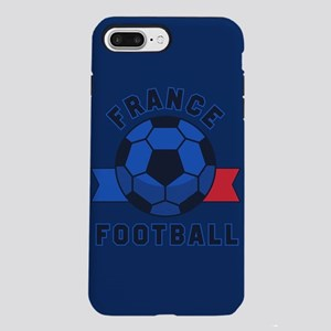 France Football iPhone 8/7 Plus Tough Case