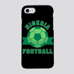 Nigeria Football iPhone 8/7 Tough Case