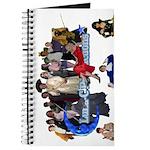 Luna-C Productions Journal