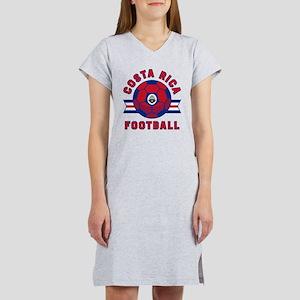 Costa Rica Football T-Shirt