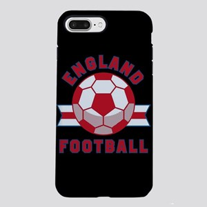 England Football iPhone 8/7 Plus Tough Case