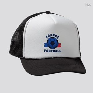 France Football Kids Trucker hat