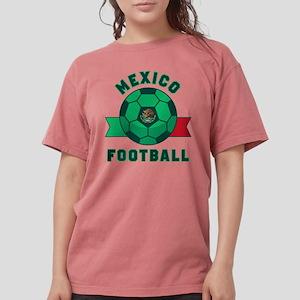 Mexico Football T-Shirt