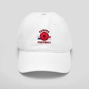 Panama Football Baseball Cap