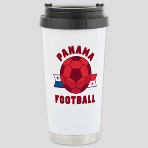 Panama Football Mugs