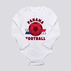 Panama Football Body Suit