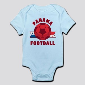 Panama Football Body Suit