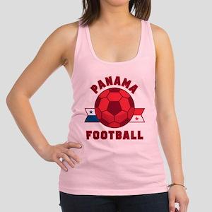 Panama Football Tank Top