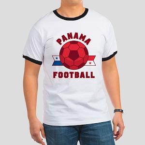 Panama Football T-Shirt