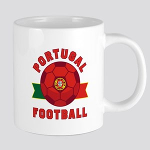 Portugal Football Mugs