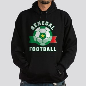 Senegal Football Sweatshirt