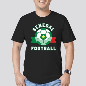 Senegal Football T-Shirt