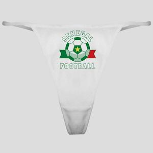 Senegal Football Classic Thong