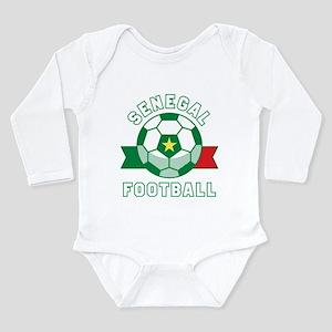 Senegal Football Body Suit