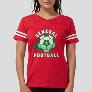 Senegal Football T-Shirt