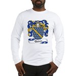 Buisson Family Crest Long Sleeve T-Shirt
