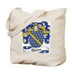 Buisson Family Crest Tote Bag