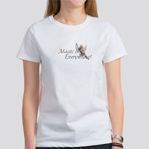 Are you praying for me? Women's T-Shirt