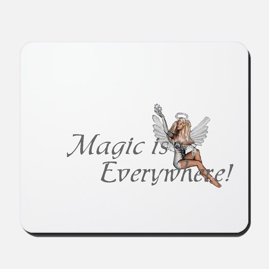 Are you praying for me? Mousepad
