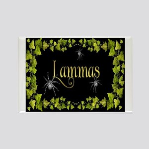 LAMMAS Rectangle Magnet