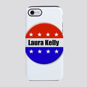 Laura Kelly iPhone 8/7 Tough Case