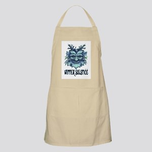 WINTER SOLSTICE BBQ Apron