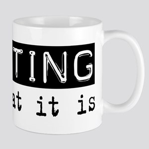 Auditing Is Mug