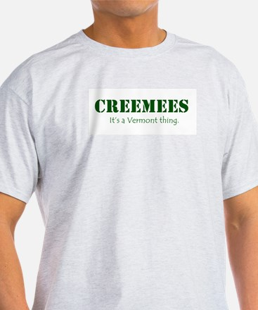 Creemees T-Shirt