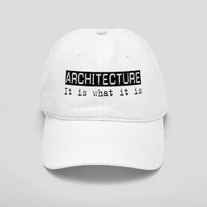 Architecture Is Cap