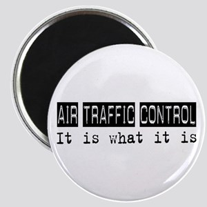 Air Traffic Control Is Magnet