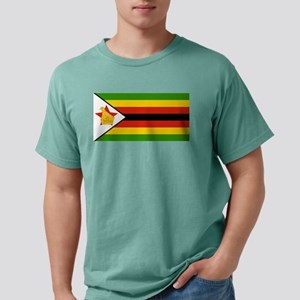 Flag of Zimbabwe T-Shirt