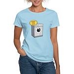 Handles Large Loads Women's Light T-Shirt