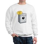 Handles Large Loads Sweatshirt