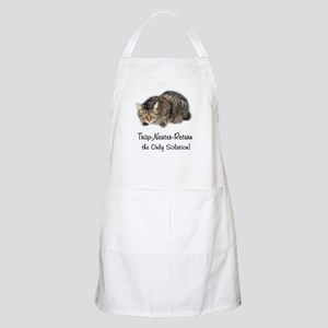 Trap-Neuter-Return BBQ Apron