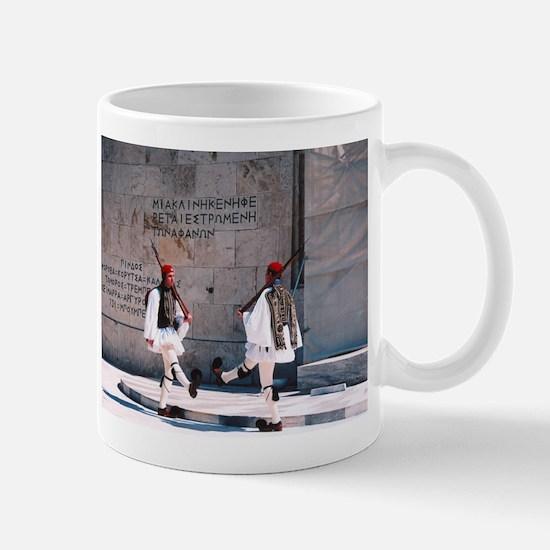 Cute Tomb Mug