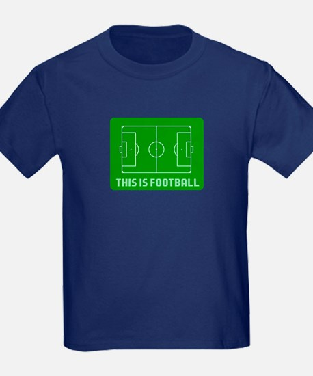 This Is Football T