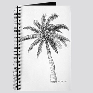 'Lone Palm' Journal