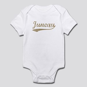 Juneau Infant Bodysuit