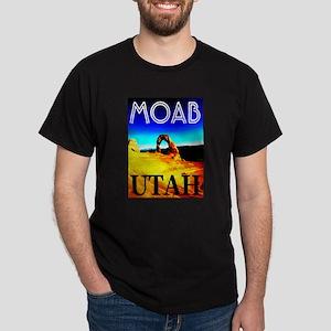Moab, Utah Dark T-Shirt
