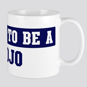 Proud to be Rojo Mug