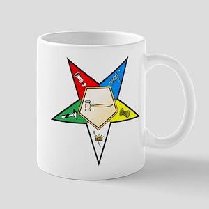 Worthy Matron Mug