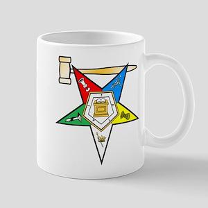 Past Matron Mug