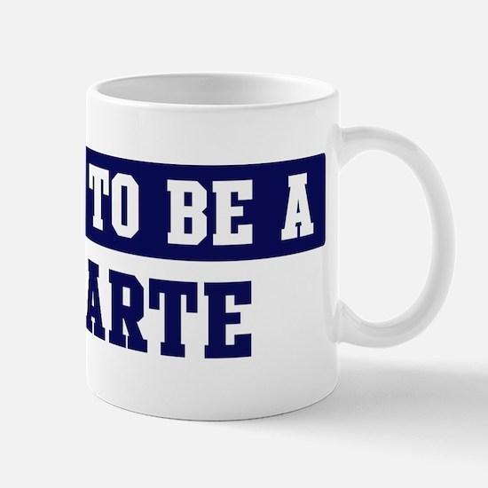 Proud to be Rodarte Mug
